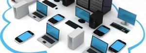 Cydlwyfannau TGCh - ICT Shared Platforms
