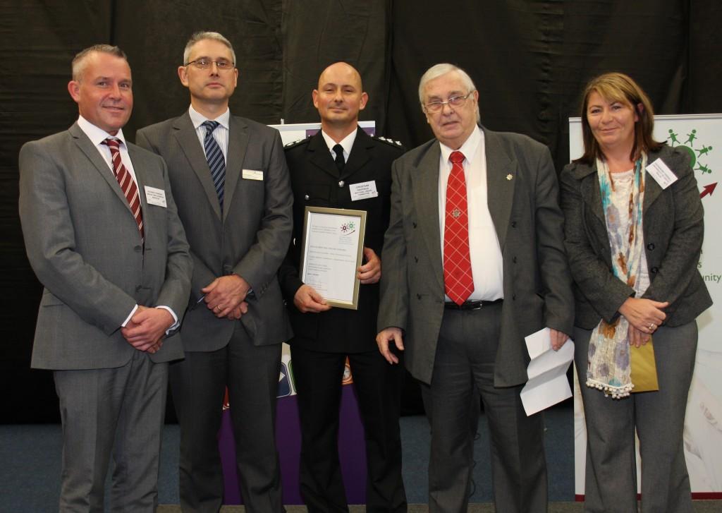 NIC Award