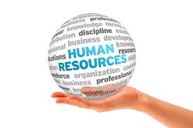 ADNODDAU DYNOL - HUMAN RESOURCES